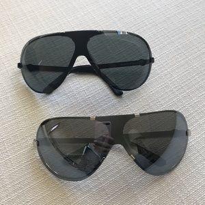 Electric Lead Sunglasses